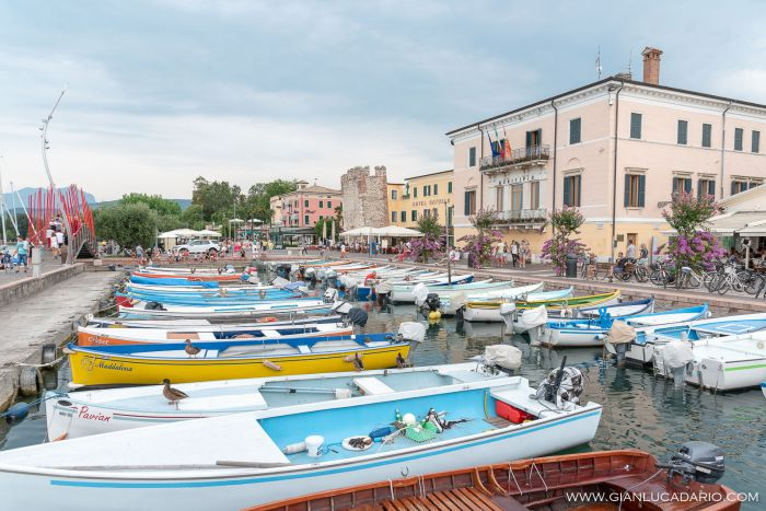 Lazise - foto 3 - Gianluca Dario Photography