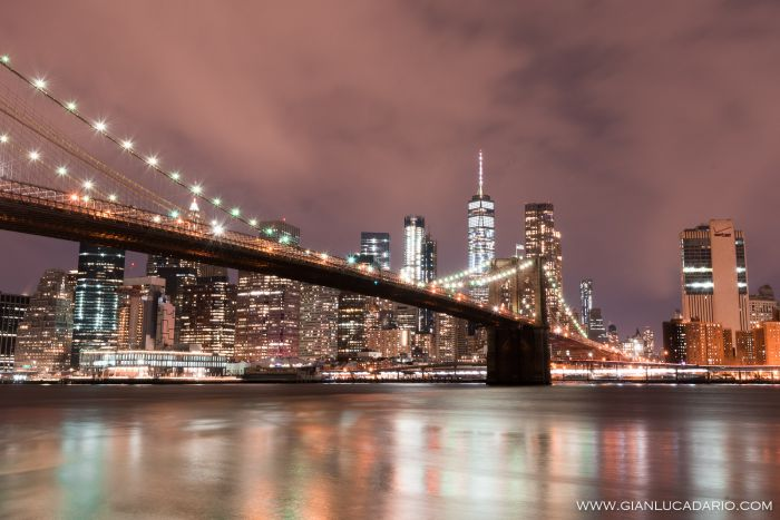 New York - foto 3 - Gianluca Dario Photography