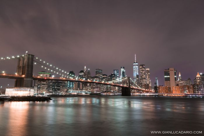 New York - foto 4 - Gianluca Dario Photography