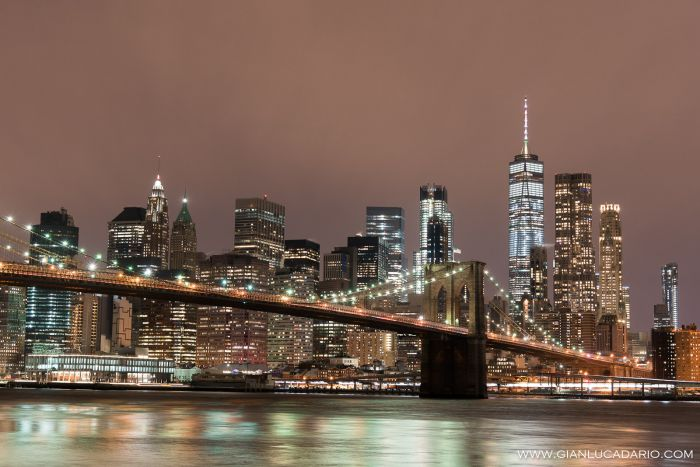 New York - foto 5 - Gianluca Dario Photography
